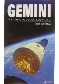 Gemini Historia podboju kosmosu