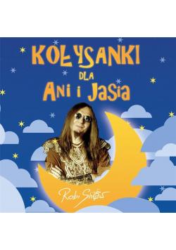 Kołysanki dla Ani i Jasia CD