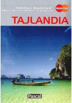 Przewodnik ilustrowany - Tajlandia PASCAL