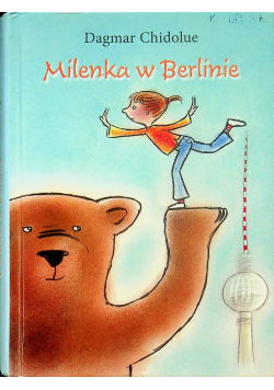 Milenka w Berlinie