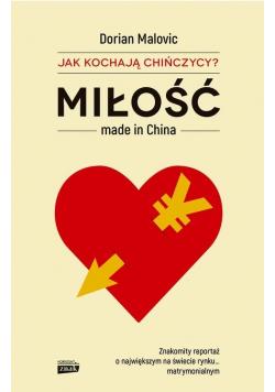 Miłość made in China