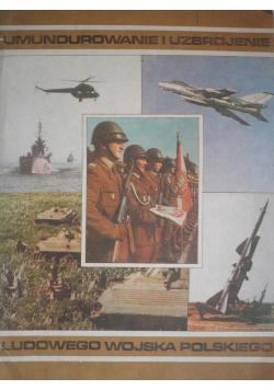 Umundurowanie i uzbrojenie Ludowego Wojska Polskiego