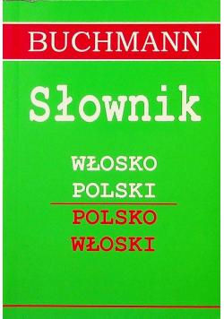 Słownik włosko polski