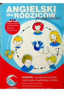 Angielski dla rodziców 3 płyty CD