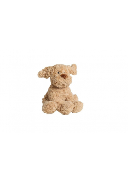 Pies beżowy 30cm MOLLI TOYS
