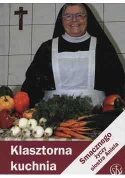Klasztorna kuchnia