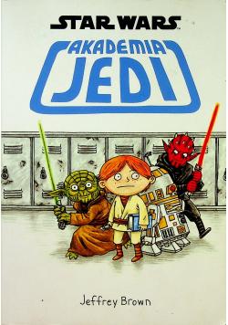 Star Wars Akademia Jedi