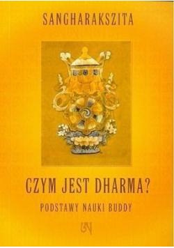 Czym jest Dharma