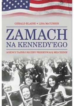 Zamach na Kennedyego