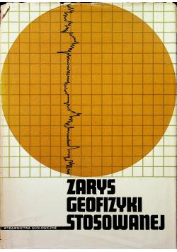 Zarys geofizyki stosowanej