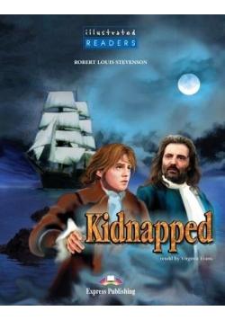 Kidnapped. Reader Level 4