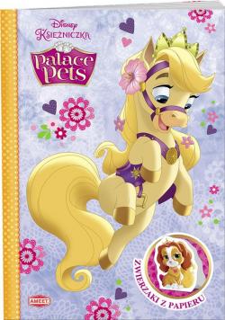 Disney Księżniczka. Palace Pets