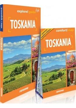 Explore! guide light Toskania 2w1 w.2019