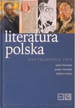 Literatura polska Encyklopedia PWN