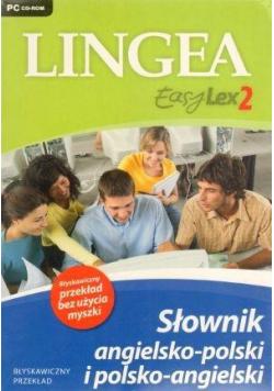 Lingea EasyLex 2. Słownik ang-pol-ang