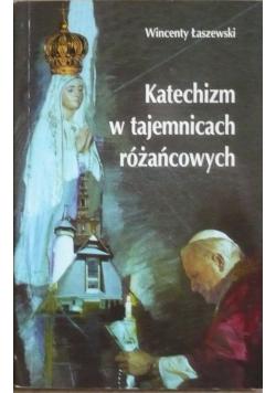 Katechizm w tajemnicach różańcowych