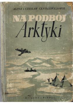 Na podbój Arktyki