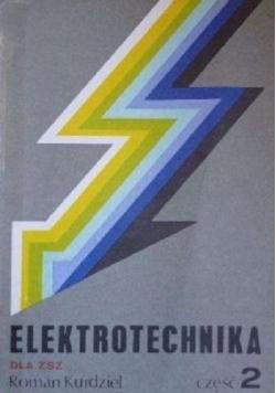 Elektrotechnika dla ZSZ Część 2
