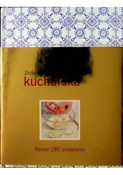Złota księga kucharska