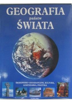 Geografia państw świata