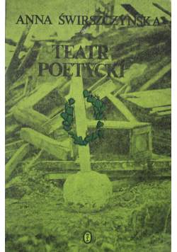 Teatr poetycki