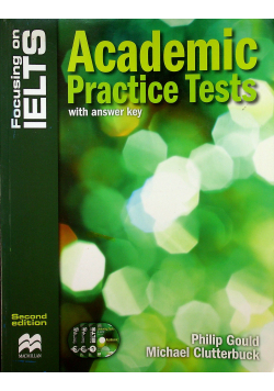Academic Practice Tests with answer key