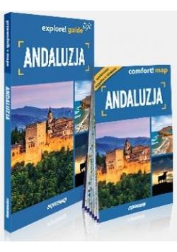 Explore! guide light Andaluzja w.2019