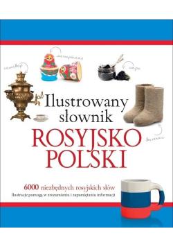 Ilustrowany słownik rosyjsko polski