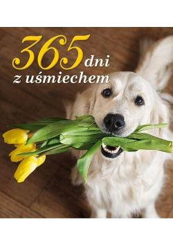 365 dni z uśmiechem
