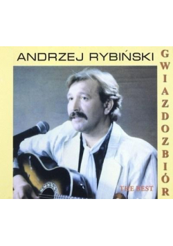 Andrzej Rybiński - The Best CD
