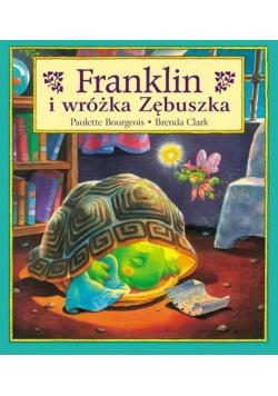 Franklin i wróżka Zębuszka T.21