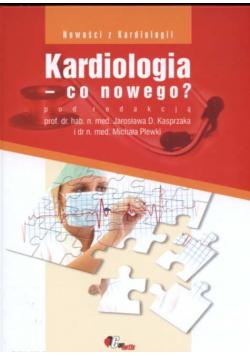 Kardiologia co nowego