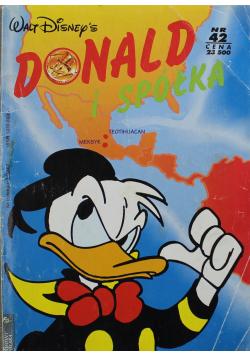 Donald i spółka Nr 42
