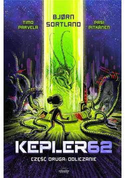 Kepler62 T.2 Odliczanie