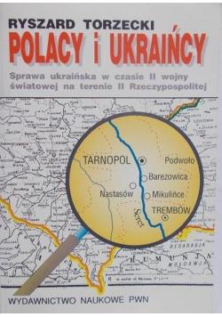 Polacy i Ukraińcy