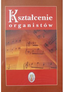 Kształcenie organistów