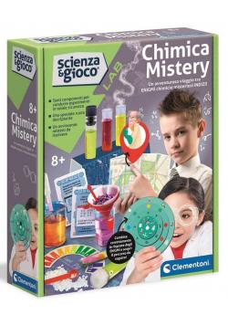 Naukowa zabawa. Fascynująca Chemia