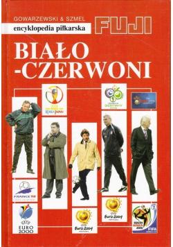 Encyklopedia piłkarska Biało Czerwoni  tom 35