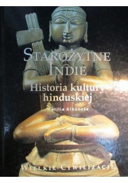 Starożytne Indie Historia kultury hinduskiej