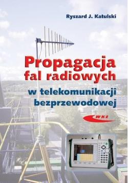 Propagacja fal radiowych w telekomunikacji...