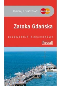 Przewodnik kieszonkowy - Zatoka Gdańska PASCAL