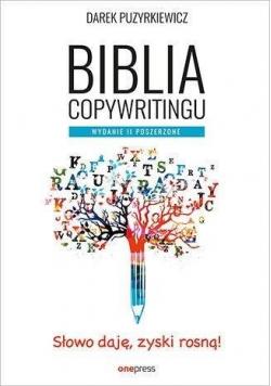 Biblia copywritingu w.2