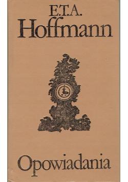 Hoffmann Opowiadania