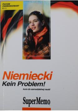 Niemiecki Kein Problem