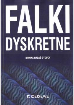 Falki dyskretne