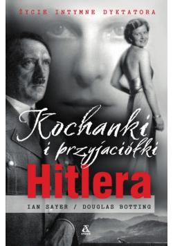 Kochanki i przyjaciółki Hitlera