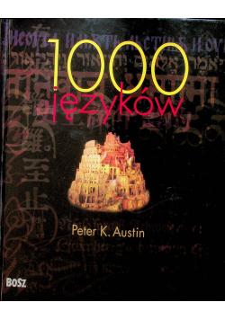1000 języków