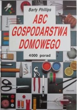 ABC gospodarstwa domowego