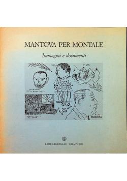 Mantova per Montale