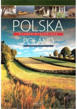 Polska Ginące krajobrazy
